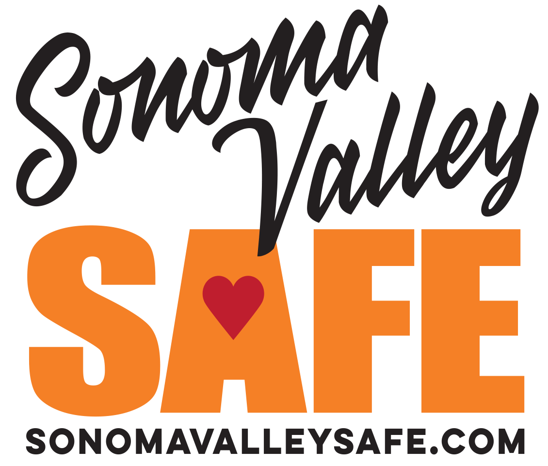 Sonoma Valley Safe
